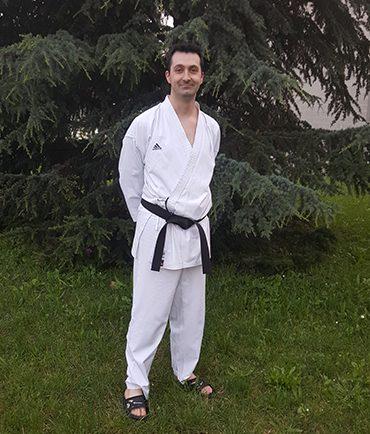 Riccardo Spinelli